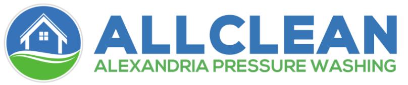 AllClean Alexandria Pressure Washing